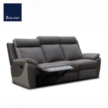 MALMO Recliner Sofa 3 Seater